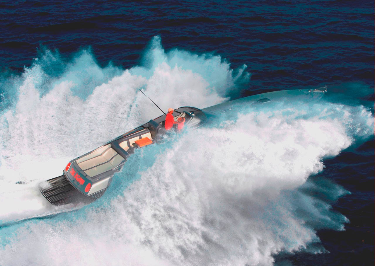 rent yacht Monaco